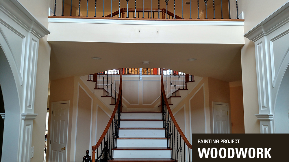 Interior House Painting Painting Contractors Princeton