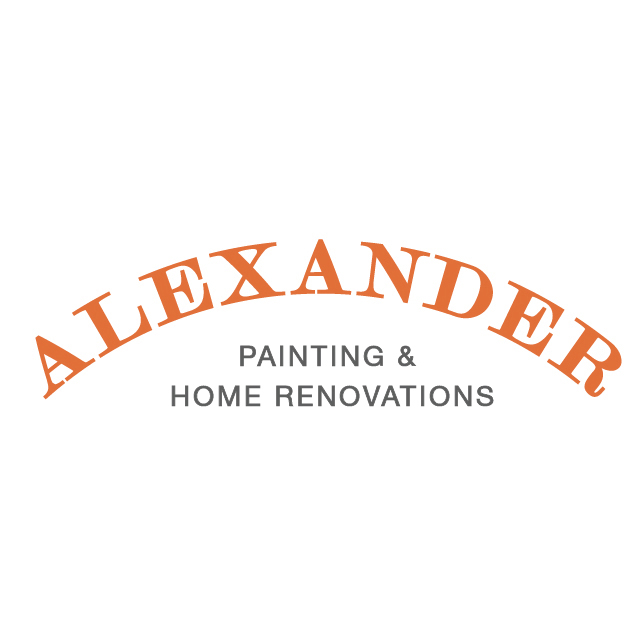 Alexander Painting and Home Renovations
